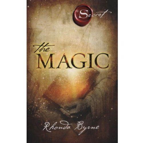 The magic, Simon & Schuster