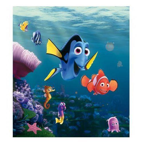 Gdzie jest nemo ocean - licencjonowana tapeta do pokoju dziecka - oferta [7575d7a68f6364f2]