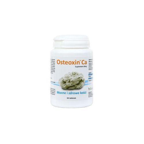 Osteoxin Ca 60 tabl. - sprawdź w wybranym sklepie