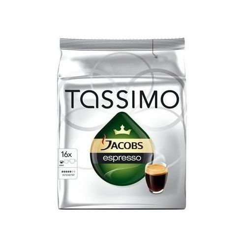Tassimo jacobs krönung espresso 128g 16 kapsułek (7622300626594)