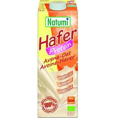 NATUMI 1l Napój owsiany z proteinami Bio (4038375025508)