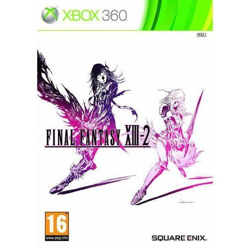 Final Fantasy 13-2 (Xbox 360)