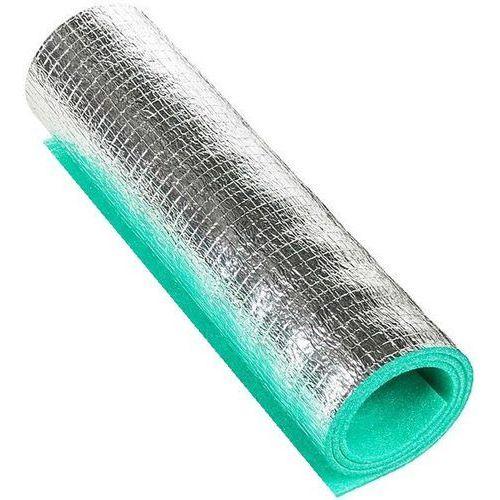 Karimata aluminiowa Zielony (185 x 50 x 1 cm) (5907695562156)