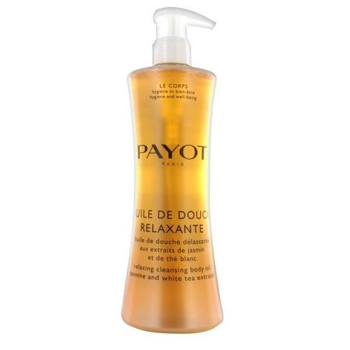 Payot le corps relaxing cleansing body oil 400ml