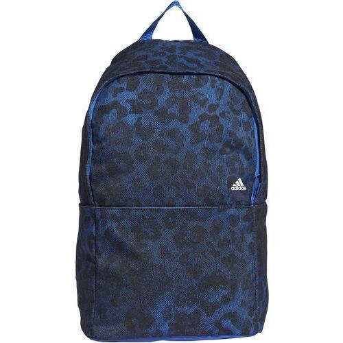 Adidas performance classic plecak hires blue/transparent/white (4059805364875)