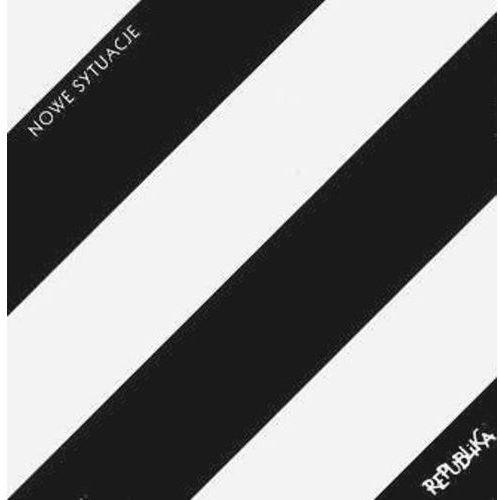 Republika - Nowe Sytuacje [CD Digi Pack], 9529712