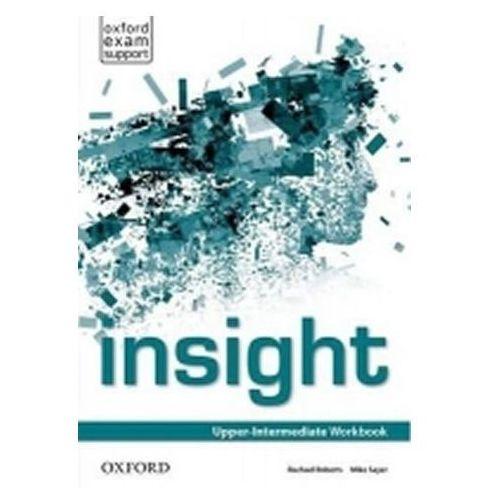 Insight Upper Intermediate Workbook (9780194011143)