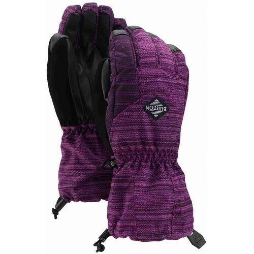 Rękawice - youth profile glove grapeseed sunset str (500) rozmiar: xl marki Burton