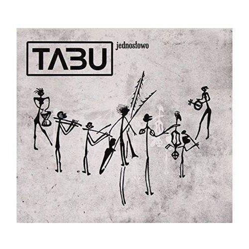 Jednosłowo (CD) - Tabu, CDZ048