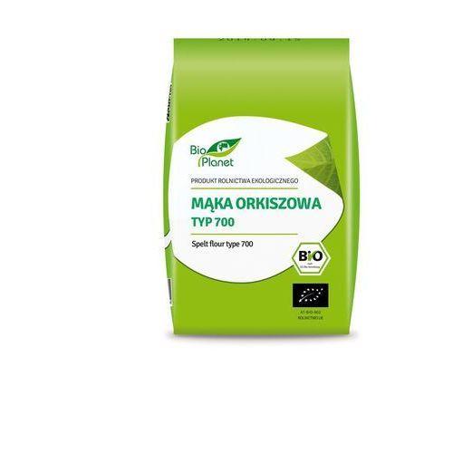 Bio Planet: mąka orkiszowa typ 700 BIO - 1 kg