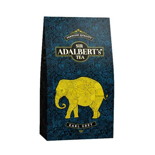 Sir adalbert's earl grey 100 g marki Sir adalbert's tea