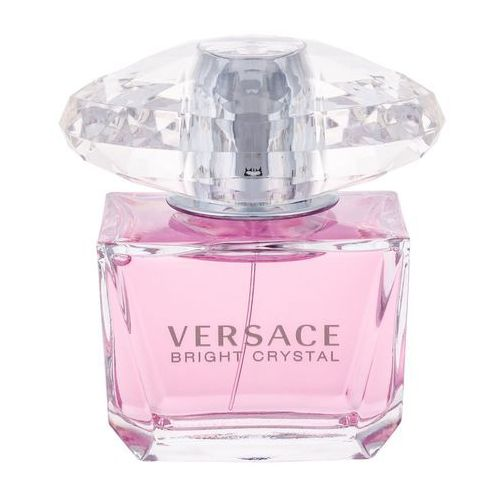 VERSACE Bright Crystal Woman 90ml EdT