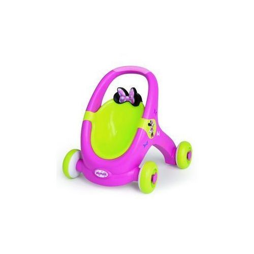 Smoby - Chodzik Minnie Mouse - sprawdź w MERLIN