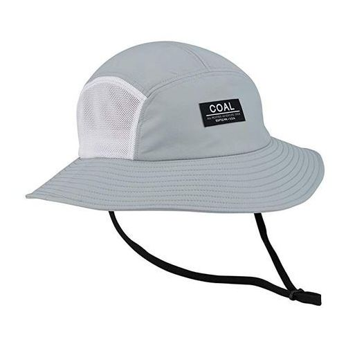 Nowy kapelusz the rio bucket hat grey rozmiar l marki Coal