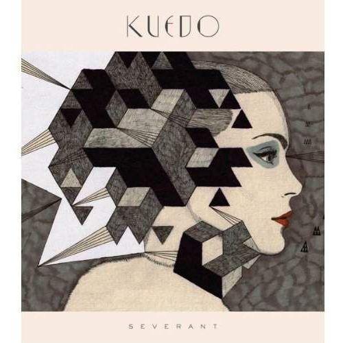 Beatplanet music Severant - kuedo (płyta cd)