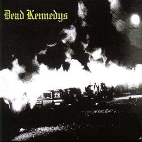 Dead Kennedys - Fresh Fruit For Rotting Vegetables [CD], 37710102
