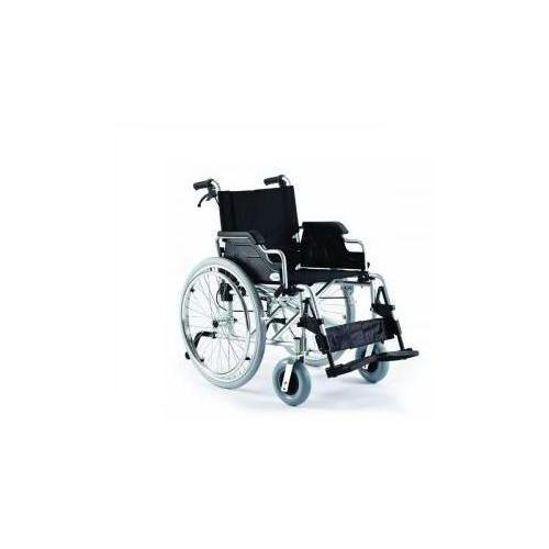 Wózek inwalidzki aluminiowy FS 908LQ - oferta (9509d9a10f6333ff)