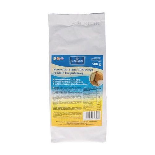 Bezgluten Koncentrat ciasta chlebowego owy 500g (5907459846201)