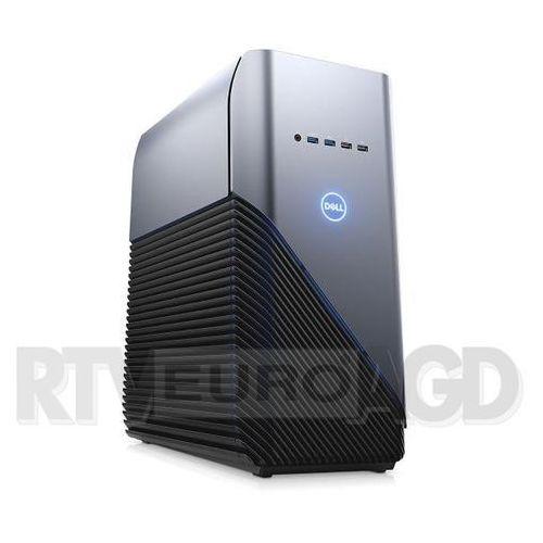 Dell Inspiron 5680 Intel Core i7-8700 16GB 256GB SSD 1TB GTX1070 W10 (5397184073933)