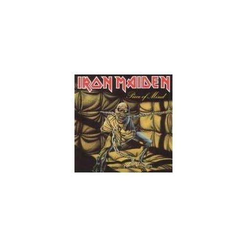 Iron Maiden - Piece Of Mind, 4969190