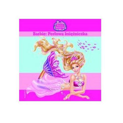 Egmont Barbie perłowa księżniczka