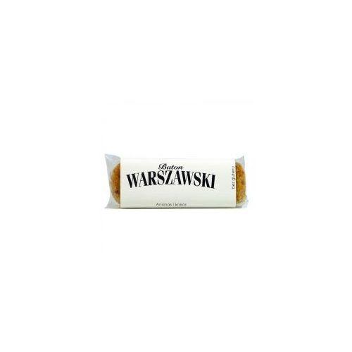 Baton warszawski ananas i kokos 60g (5906395341122)