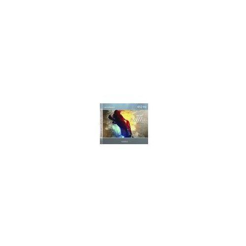 Vocal Chill 3 - Mateusz Jarosz - Częstotliwość 432 Hz Natural frequency (5902188079944)