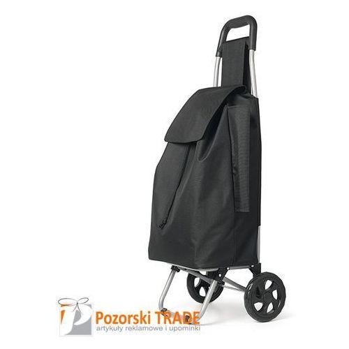 Wózek na zakupy o pojemności 25l GROCERIES - produkt dostępny w POZORSKI TRADE