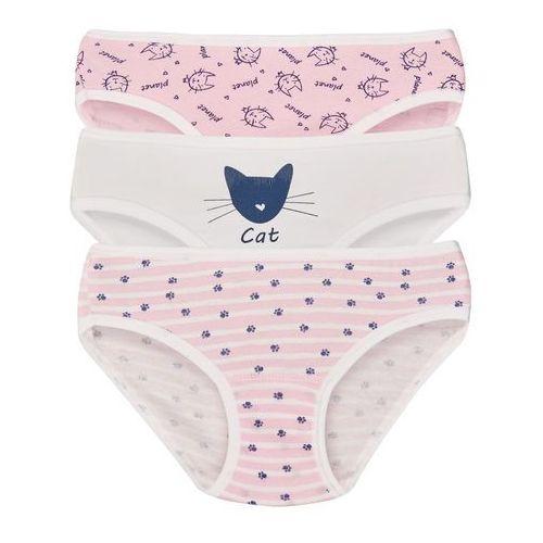 e261dcf52d1d5b Garnamama zestaw majtek dziewczęcych (5903089247470) 34,00 zł Stylowe  majtki przeznaczone dla dzieci, produkowane z bawełnianego materiału.