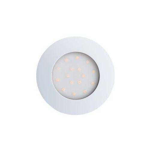 Oczko Eglo Pineda-IP 96416 wpuszczane oprawa do wbudowania downlight 1x12W LED biały