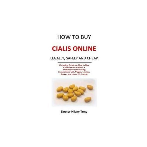 Is it legal to buy cialis online