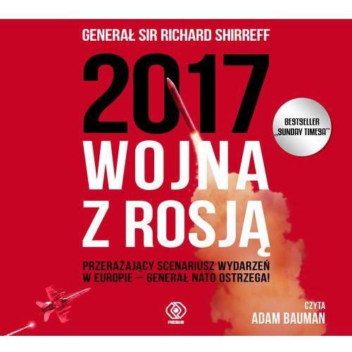 2017 Wojna z Rosją (9788380621114)