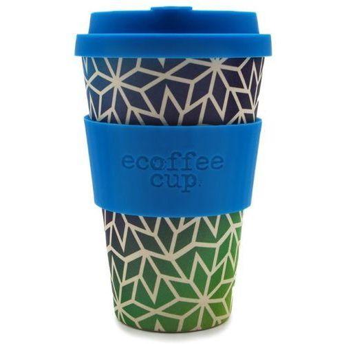 KUBEK Z WŁÓKNA BAMBUSOWEGO STARGATE 400 ml - ECOFFEE CUP