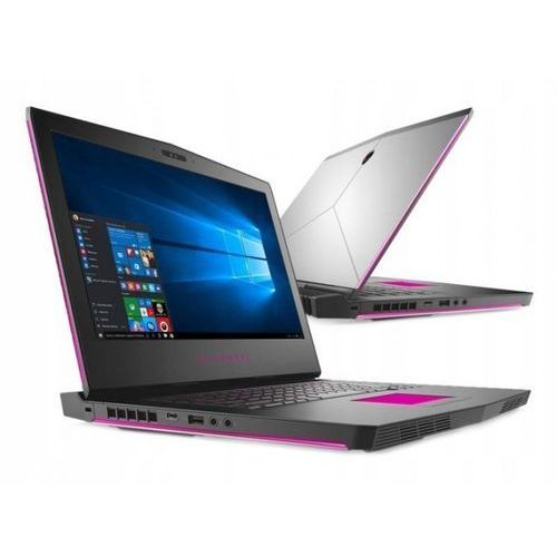 Dell AlienWare aw15r3-7002slv