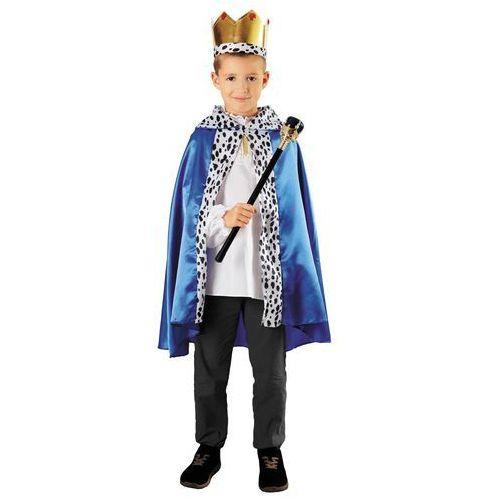 Gam Kostium dziecięcy król - roz. un. (5902557252848)