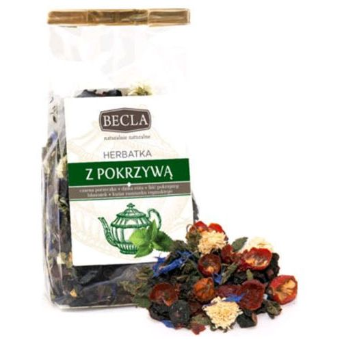 Herbatka pokrzywowa 100g *