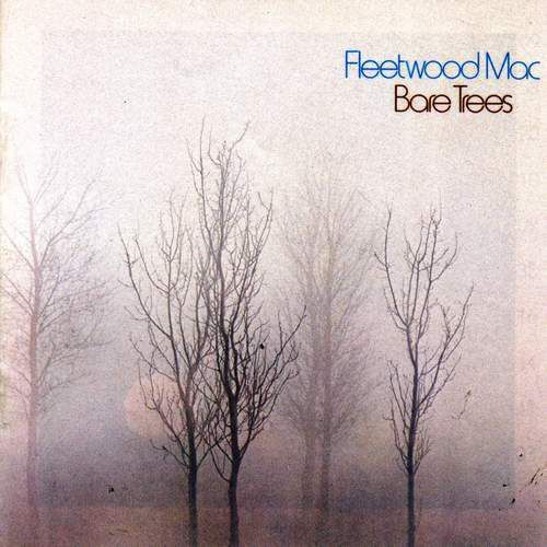 Bare trees - fleetwood mac (płyta cd) marki Warner music / warner bros. records