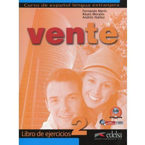 Vente 2 Libro de ejercicios * natychmiastowa wysyłka od 3,99 (2014)