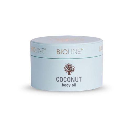 BIOLINE Olejek kokosowy, 200ml, kup u jednego z partnerów