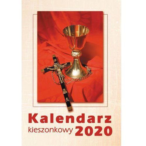 Kalendarz kieszonkowy 2020