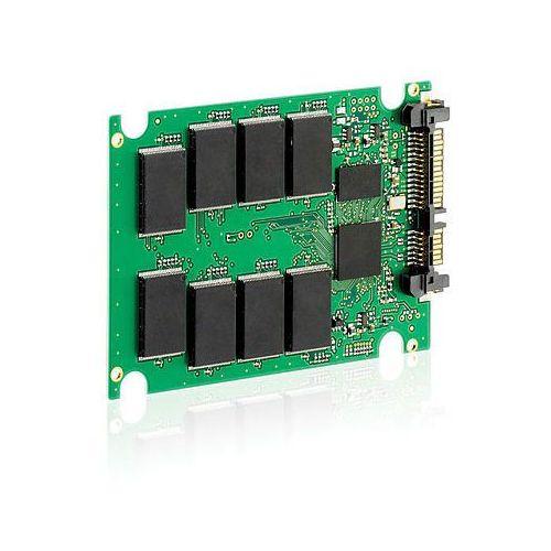HP 200GB 3G SATA MLC 2.5in NHP EM SSD z kat.: dyski twarde
