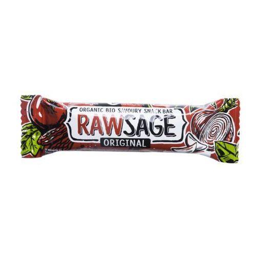 Lifefood (batony i inne produkty raw) Kiełbaska wegańska raw bezglutenowa bio 25 g - lifefood
