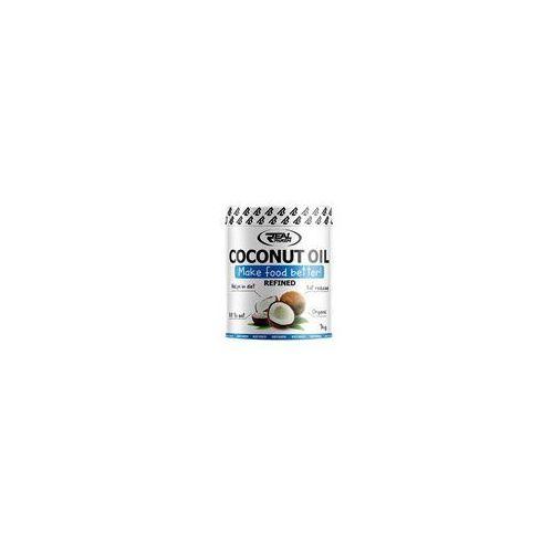 Real Pharm Coconut Oil 1000g