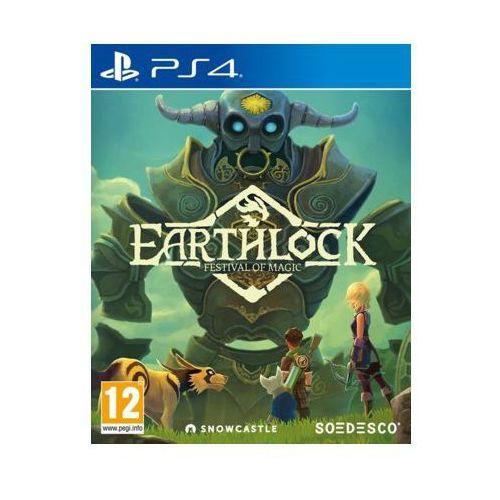 Earthlock Festival of Magic (PS4)