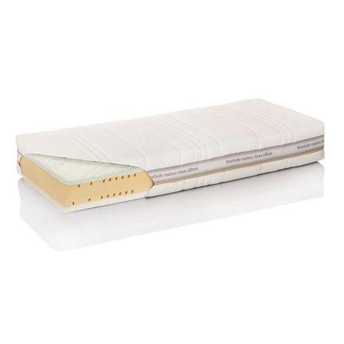 Materac piankowo-lateksowy Hevea ThermoMagic 160x200, Hevea