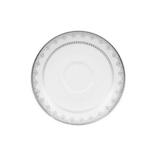 Villeroy & Boch - White Lace Spodek do filiżanki do espresso średnica: 12 cm