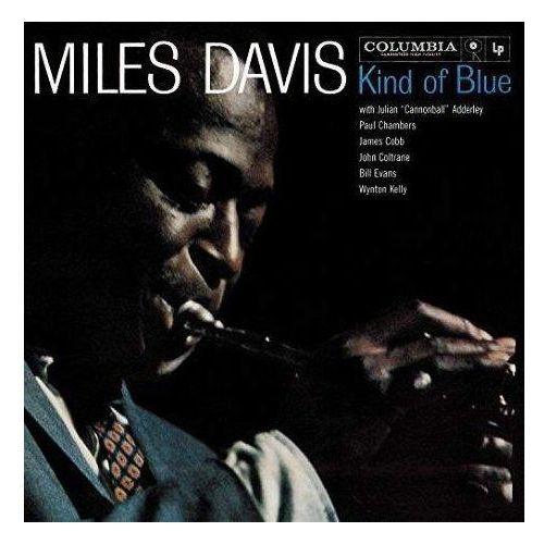 Kind Of Blue - Davis, Miles (Płyta winylowa) (0888751119215)