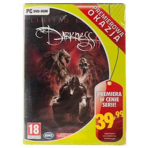 The Darkness 2 (PC)