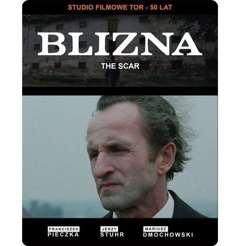 Blizna dvd marki Krzysztof kieślowski