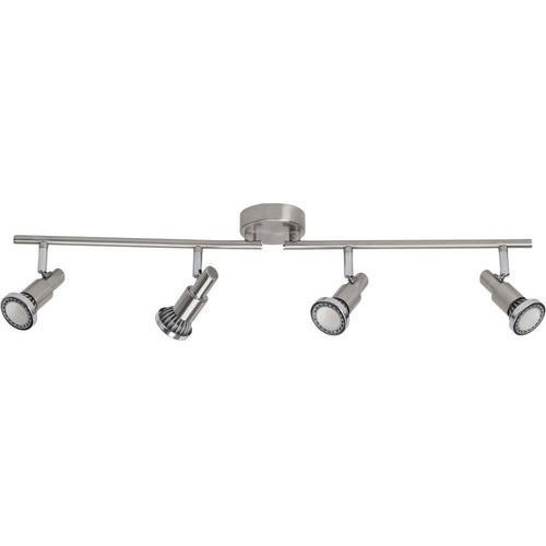 Lampa punktowa Brilliant G57432/77 GU10, żelazowy, chrom (4004353201264)